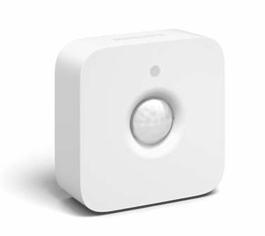 Phillips Hue Motion Sensor